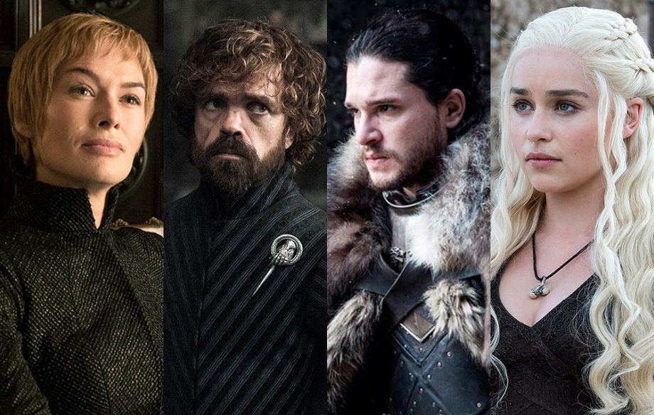Game of Thrones final season to air in April