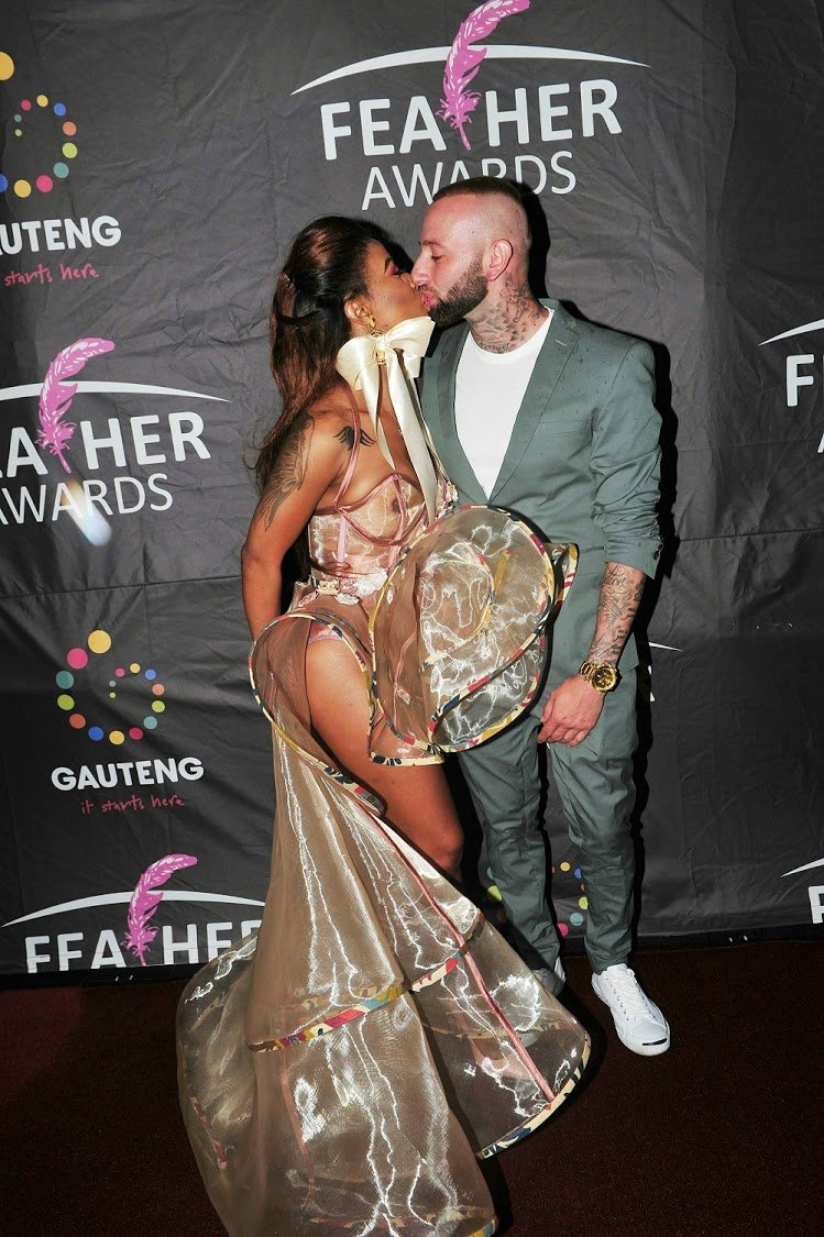 Chad Da Don speaks on breakup with Kelly Khumalo