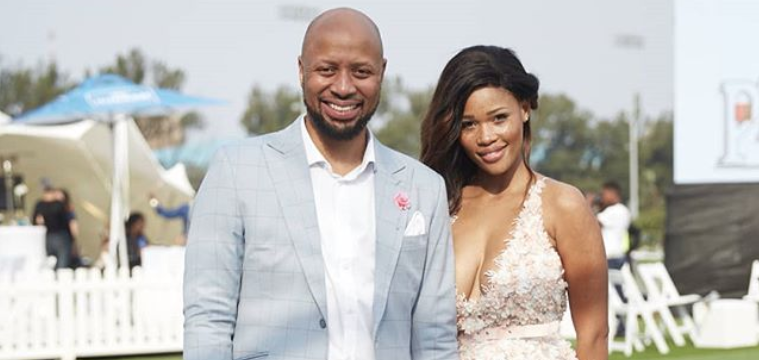 Phat Joe announces fiancée's pregnancy