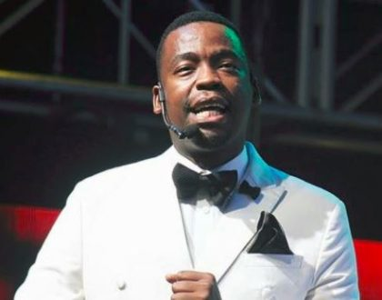 Joyous Celebration clear air on SbuNoah's rumored exit from the group