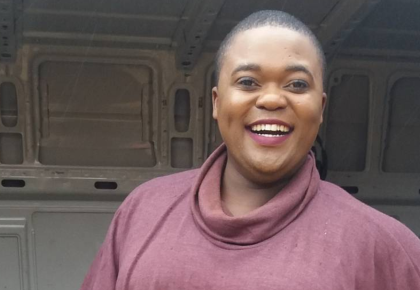 Bubbly media personality Selbeyonce speaks on losing the love of his life
