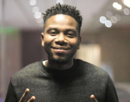 Thomas Gumede expresses his displeasure with the SAFTAs