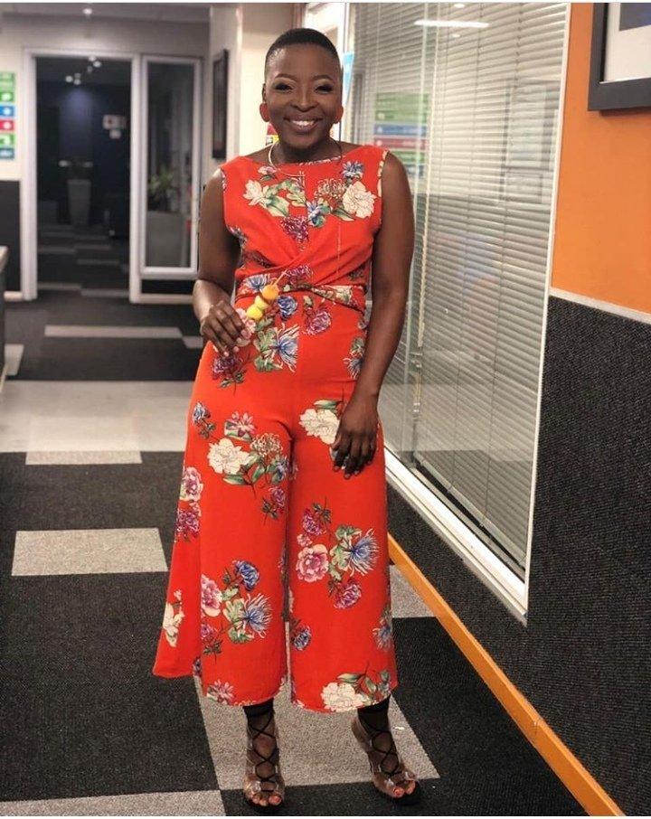 Actress Lerato Mvelase To Host New Reality Show