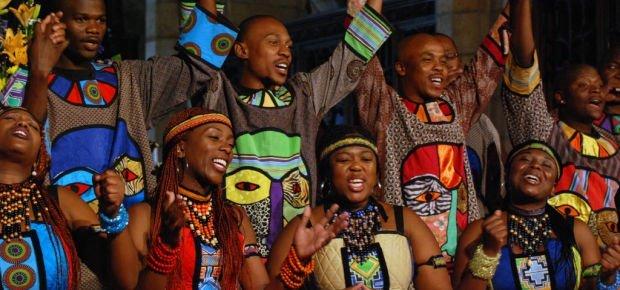 Soweto Choir Earns Grammy Award Nomination