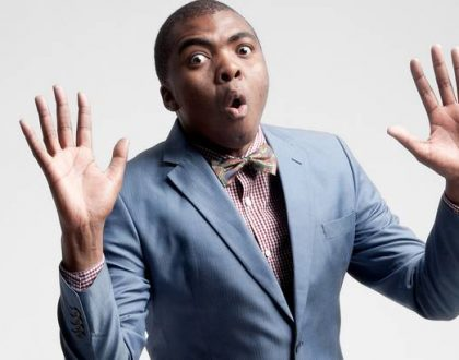 Loyiso Gola joins the International stage