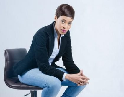 Zandile Msutwana covers the first True Love cover of 2019