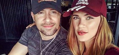 Actor Clint Brink and His Wife Held At Gunpoint During Attempted Robbery