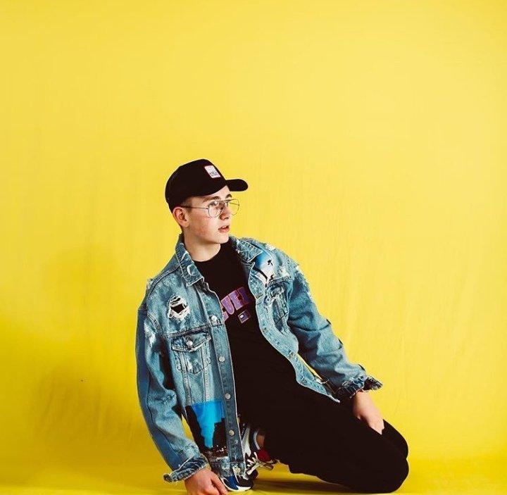 Johannesburg Singer Josh Middleton To Perform In Europe