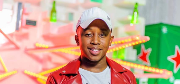 Junior De Rocka 'Falsely' Accuses Man Of Racism