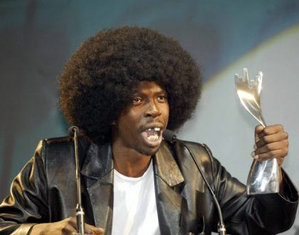 Pitch Black Afro to be arraigned in court