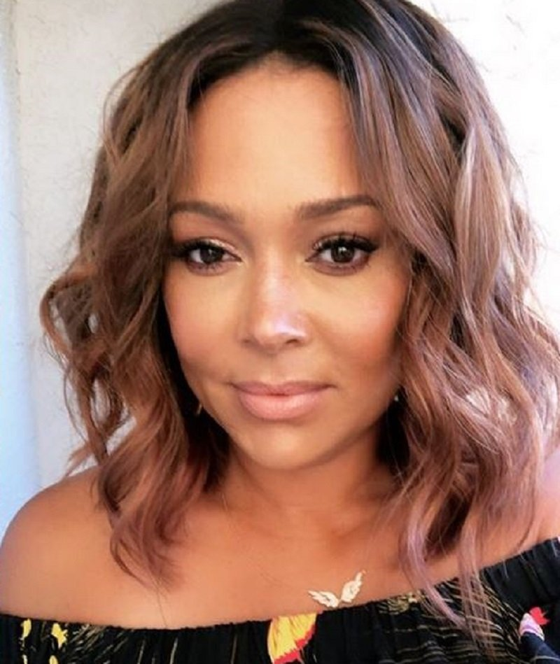 Singer Tamia Is Headed To SA