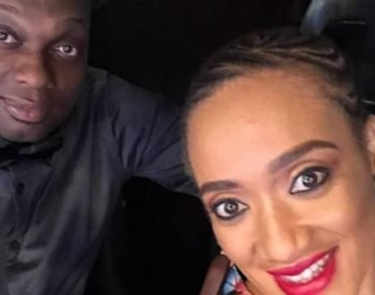 Tbose and Mapaseka rock the cover of True Love #CoupleGoals