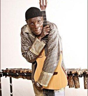 Musician Oliver Mtukudzi is dead