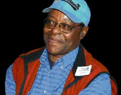 Minister Nathi Mthethwa special tribute to late jazz radio DJ Mesh Mapetla