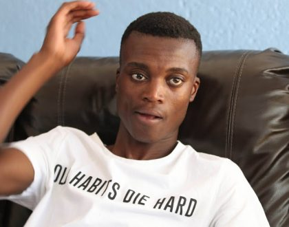 King Monada reveals he was paid R26 instead of R26K after performance