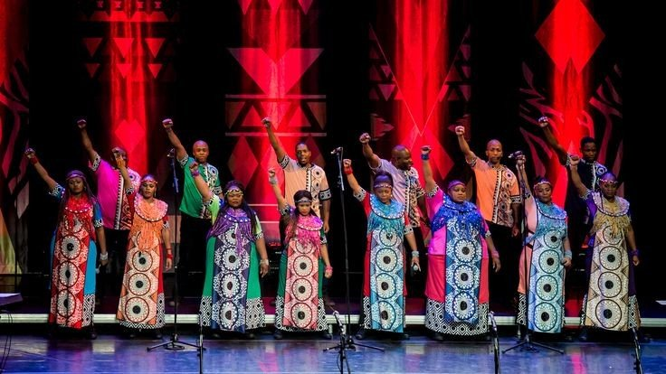 Yet another win for Soweto Gospel Choir