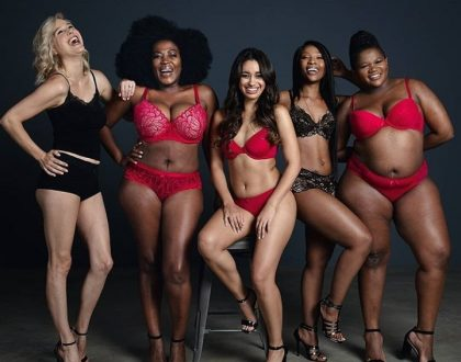 Rami Chuene, Pearl Modiadie, Busiswa and more embrace their bodies in new campaign