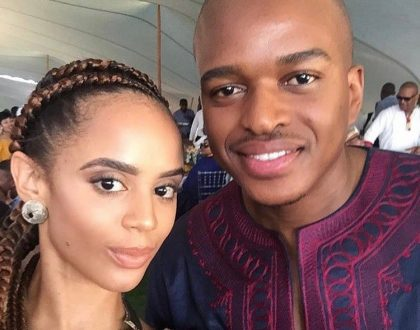 Naledi Willers and Naked DJ split