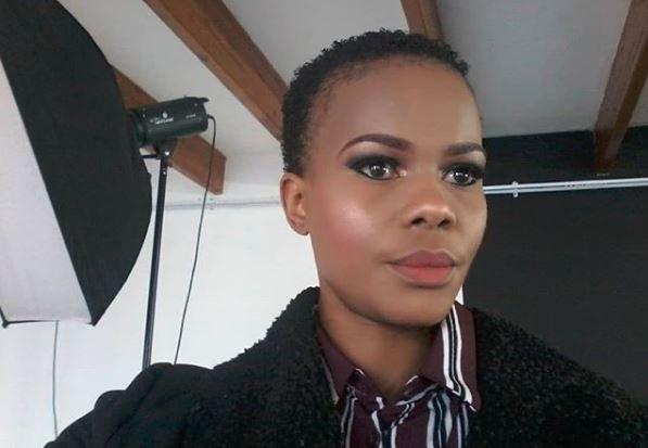 Tsholo Matshaba remembers husband