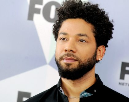 Jussie Smollett accused of staging his attacks