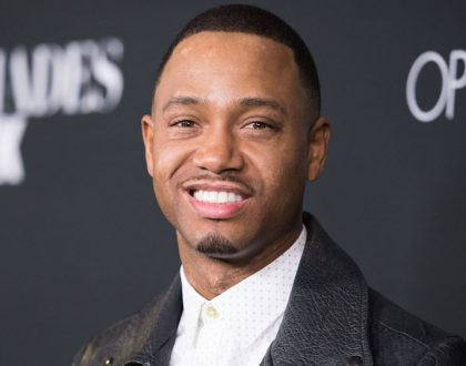 Terrence J to be in SouthAfrica for the Veuve Clicquot Masters Polo
