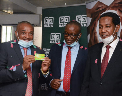 Harambee Sacco launches instant card-issue to members
