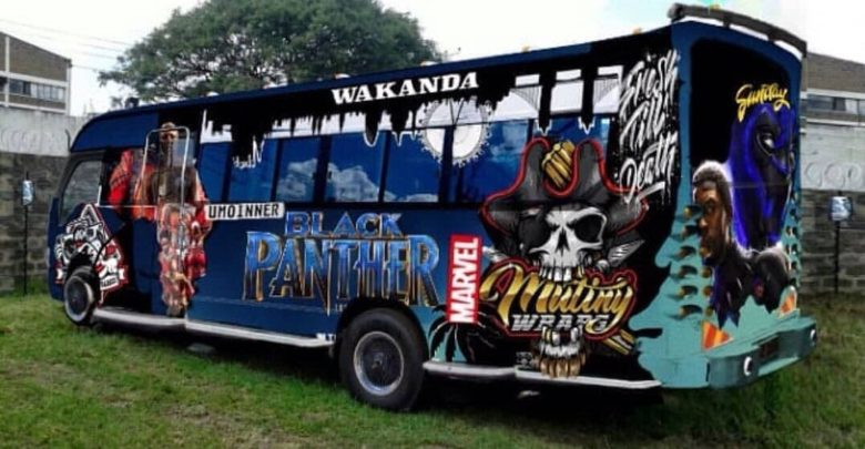 The secret to successfully invest in a Matatu and still keep your sanity intact