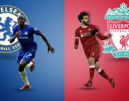 Soccer fans spoilt for choice as the English Premier League's Big Five clash this weekend