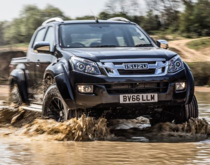 Co-op Bank partners with Isuzu and Simba Colt to stir the motoring industry with an incredible 95% vehicle financing scheme