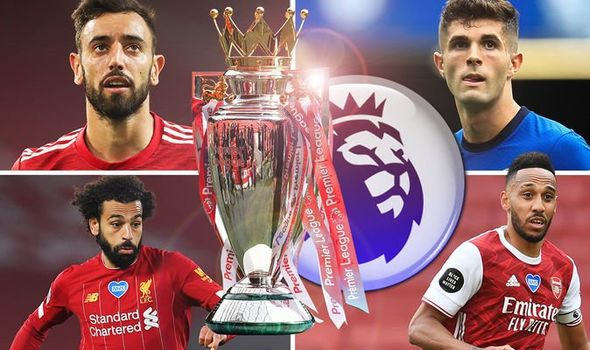 The Premier League begins! With three candidates for the title what's the chances for Chelsea?