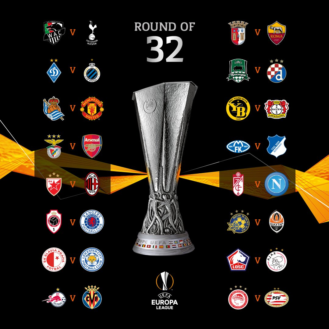 Mozzart Bet offers world's biggest odds in three Europa League games