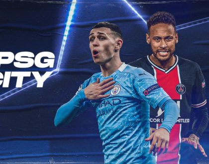 Man City's winning streak to the test on game day against PSG as Mozzart Bet offers World's Biggest Odds!