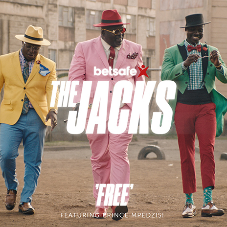 It's Jackpot season and Betsafe's Ksh.100M Super Jackpot takes the crown