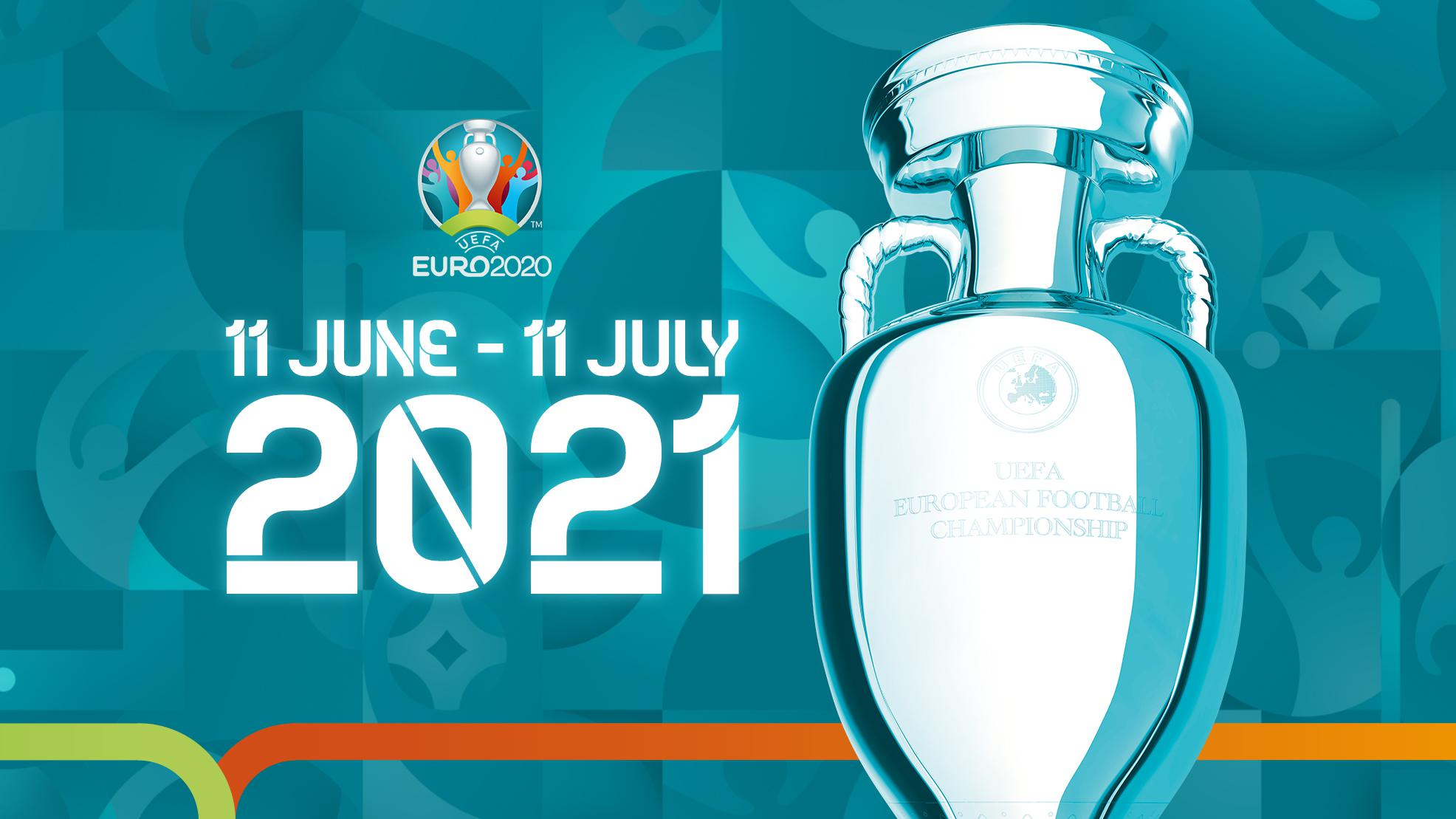 EPL is over? Not a problem as you can catch EUFA EURO 2020 on Showmax Pro