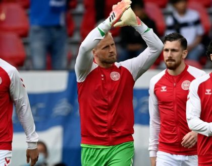 Will Lukaku's magic dazzle as Belgium clashes with a fragile Denmark side?