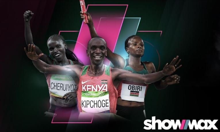 Showmax Pro 2-for-1 Olympics deal