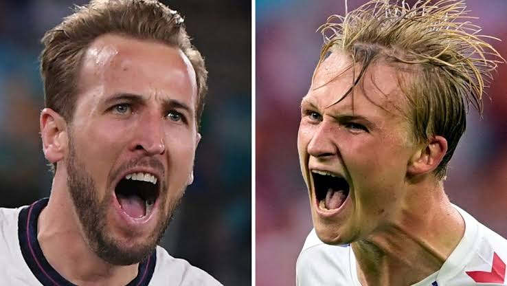 Denmark Vs England: This is why the Danish underdogs are most likely to win this semis' clash