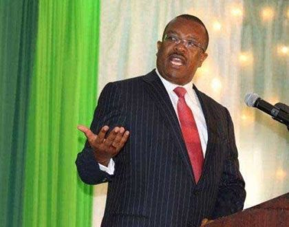Co-op Bank Group CEO bags 'Best Bank CEO in Africa' award