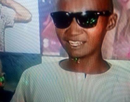 Chidi Benz azungumza kuhusu ishu ya kukamatwa na dawa za kulevya