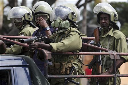 Hii ndio tahadhari idara kuu ya polisi ya Tanzania imetoa tukielekea msimu huu wa pasaka