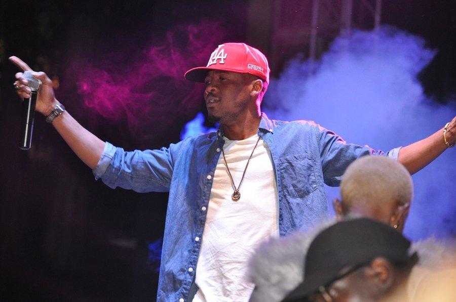 Alikiba awatumbuiza wengi kwenye 'Lip Sync Battle' na kuibuka mshindi