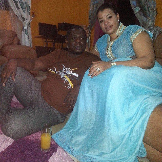 Mzee Yusuf na mkewe, Leyla Rashid