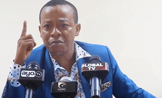 Steve Nyerere asema asihusishwe na scandal ya audio ya Wema Sepetu