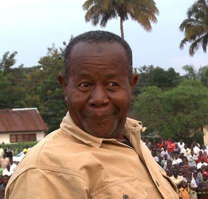 Mzee Majuto bado yuko hai!