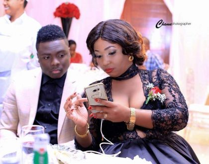 Aunt Ezekiel hana mipango ya kuolewa na Mose Iyobo, hii ndio Sababu yake