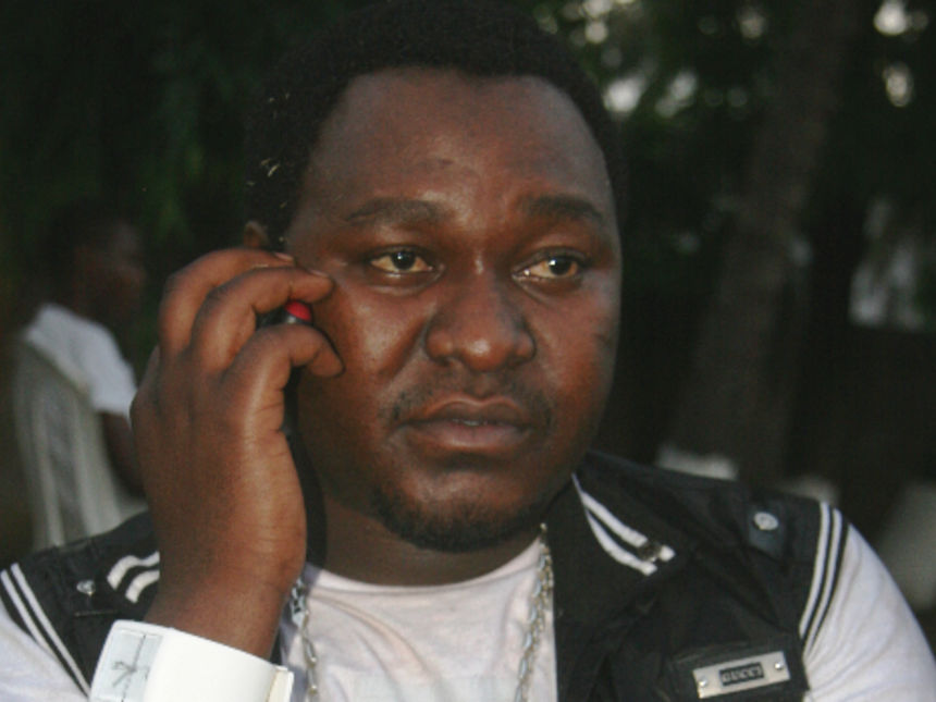 Matonya aeleza sababu ya kuhamia Kenya