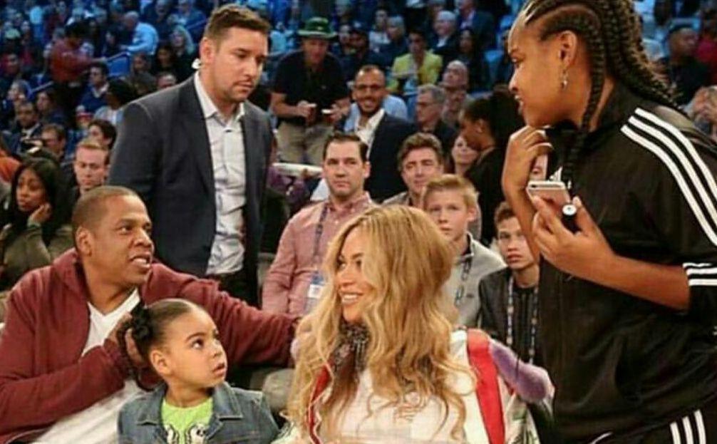 Jokate Mwegelo aeleza malengo yake baada ya kukutana na Jay Z, Beyonce, Akon na Thiery Henry