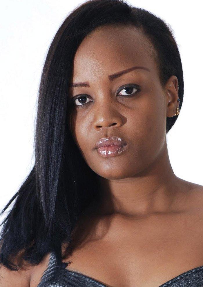 Irene Uwoya adhihirisha, kutokuchuja kwa ubora wake