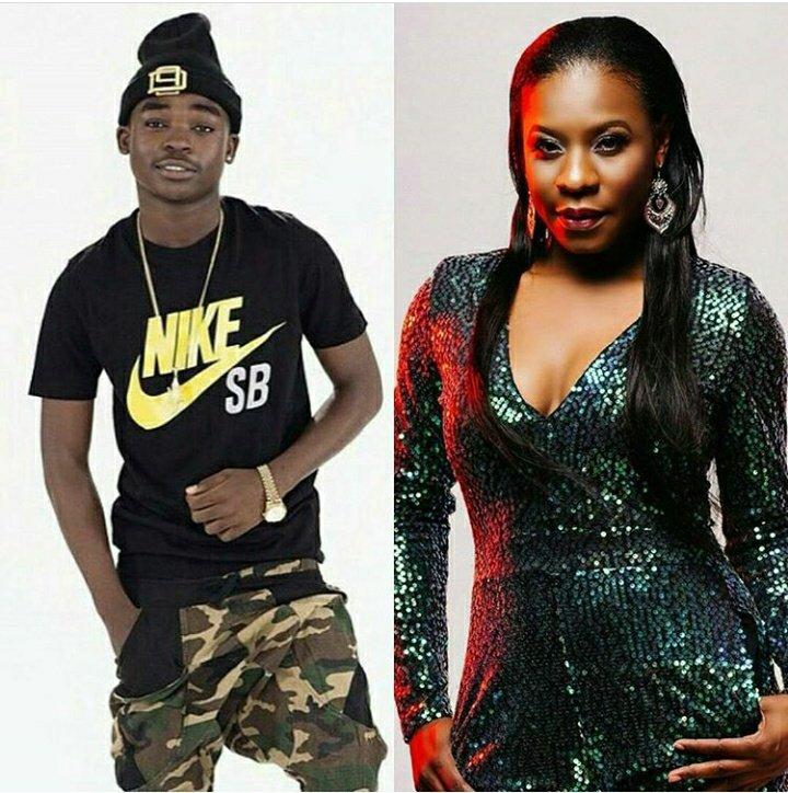 Lady Jay Dee: Mimi ni Shabiki Mkubwa wa Aslay