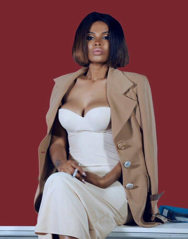 Lulu Diva Awaeleza Mashabiki wake Siri ya Urembo Wake